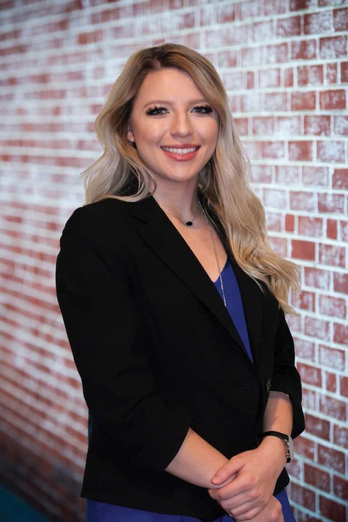 Erica Ozymy